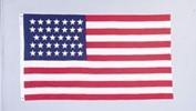 3' X 5' Union Civil War Flag - Nylon - Product Image
