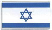 3' x 5' Indoor Zion Flag - Nylon - Product Image