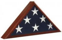 Memorial Flag Case - Product Image