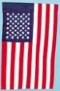 U.S. American Garden Banner Free Shipping - Product Image