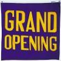 Grand Opening Advertising Center - Product Image