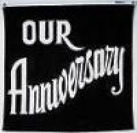 Our Anniversary Advertising Center - Product Image