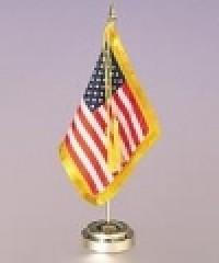 Envoy American Flag Desk Set - Product Image