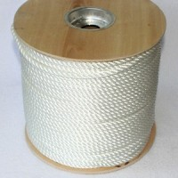 "1/4"" Braided Nylon Halyard - Spool - Product Image"