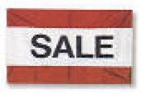 3' x 5' SALE Flag - Product Image