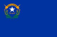 6' X 10' State of Nevada Flag - Nylon - Product Image
