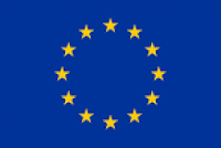 European Union Nylon Flag