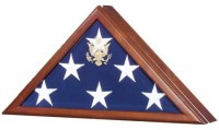 Presidential Flag Case - Product Image